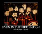 Aang: Even in the FN