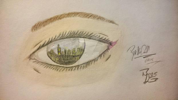 Skyline Eye