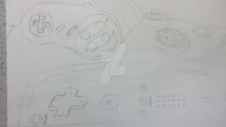 More Game Controllers