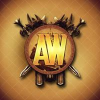 Anarchy-WoW Server Logo by EBGraphics