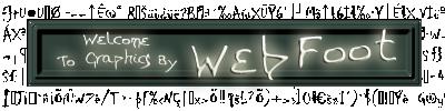 WF Header by WebFoot