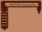WebFoot interface v1.5