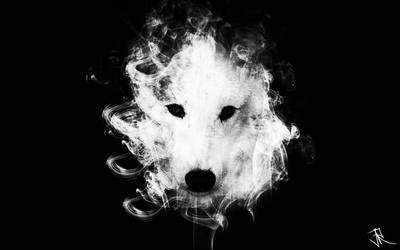 Smoke Wolf by Scalp-rbr