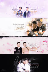 . SHARE PSD / 20YEARS WITH YUQUAN