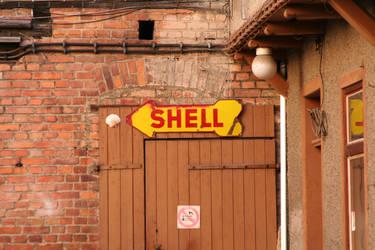 shell by the-yashmakru