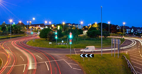 Thurmaston Roundabout