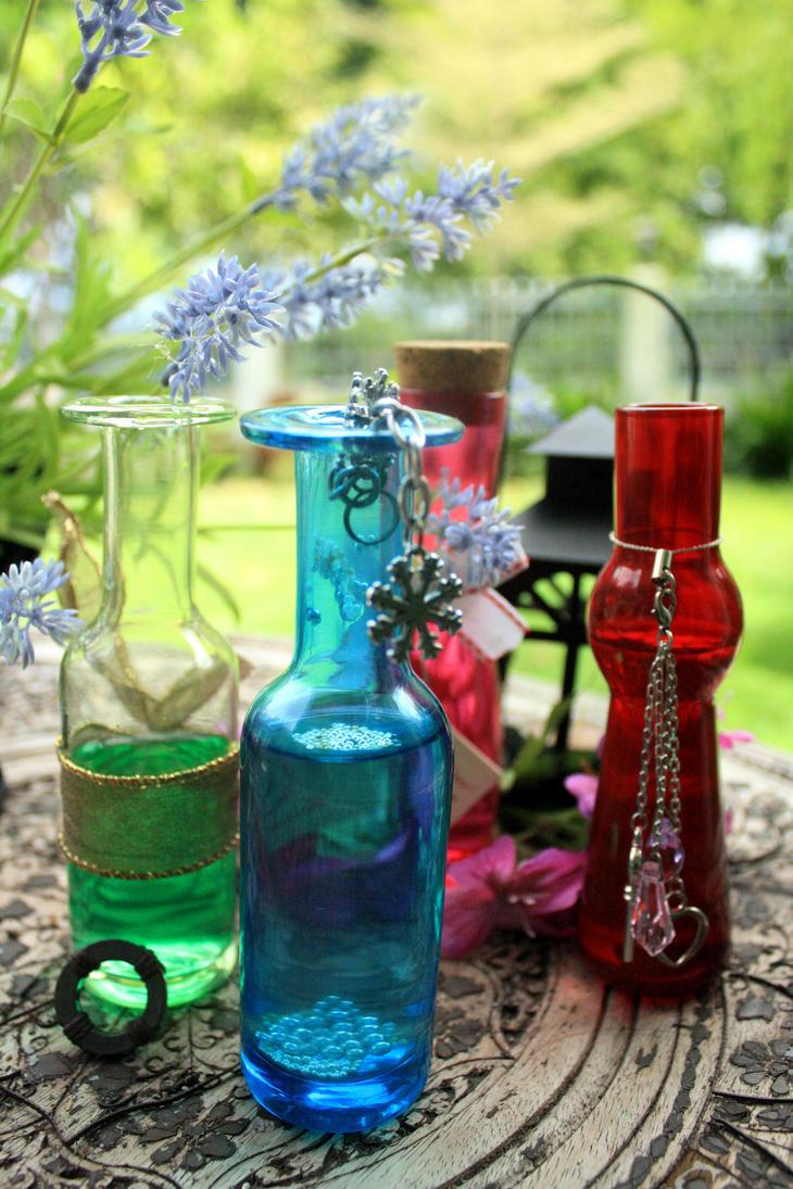 Alchemist's Brew by rosefai