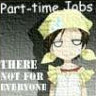 Part-Time Jobs Icon by Ron4Life