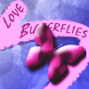 Love 4 Butterflies by Ron4Life