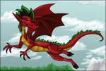.:American Dragon Jake Long:.