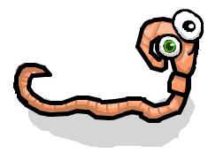 Earthworm Jim by Razer112