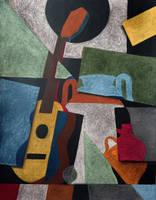 Cubist Still Life by SigmaVita