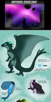 Novian Dragons