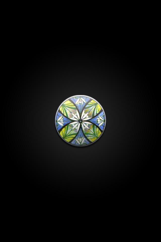 Luthien iPhone wallpaper by MarieStockholm