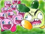 Kirby: When I'm Beanbon
