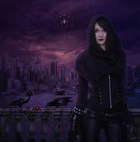 The City of Ravens by Lothiel-14