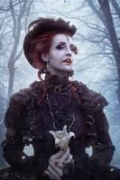 Vampiress by Lothiel-14