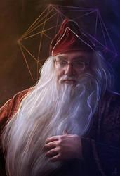Albus Dumbledore by Lothiel-14