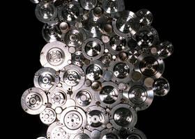 Watercooling closeup