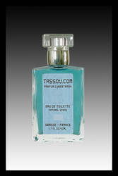 Cybertrash Perfume by Tassou