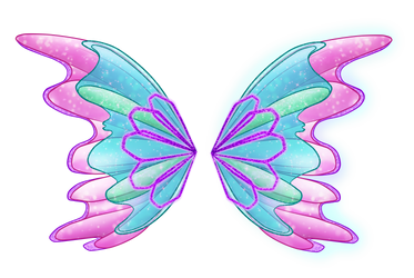 AT: Asteria Onyrix wings by Shadow-Ghost26
