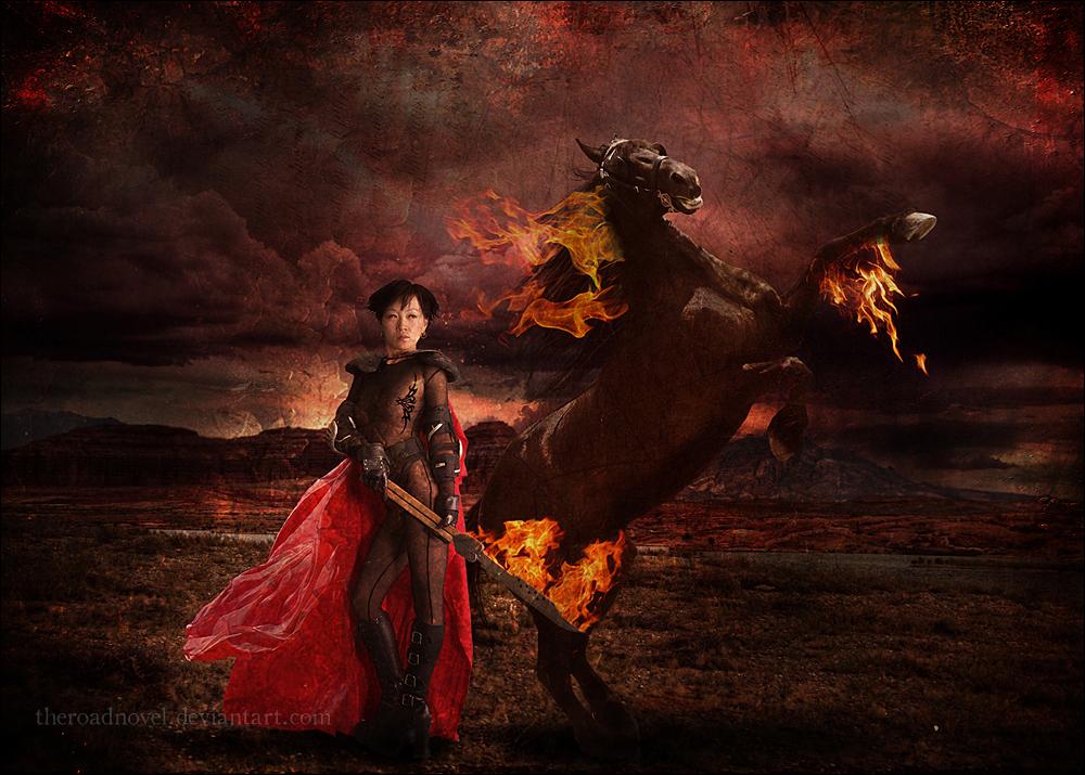 Four Horsemen War Four Horsemen - War. b...