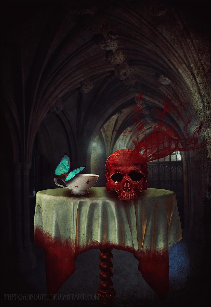 Crimson Peak by TheRoadNovel