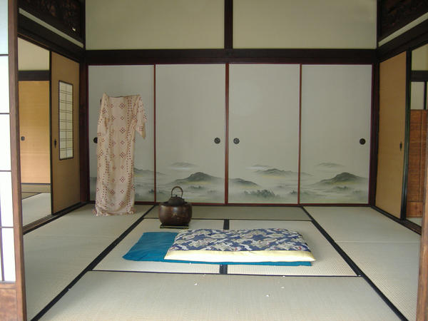 Mattress Pasadena Ca Japanese House: Bed Room by gamefan23 on DeviantArt