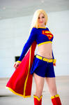 Supergirl I
