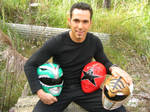 Jason David Frank wallpaper