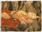 Death of Glorfindel