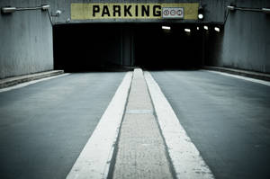 Parking by SniCky56
