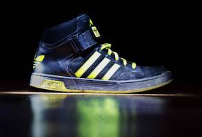 Shoe by SniCky56