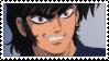 devilman stamp by rocketdoq
