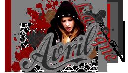 Avril Lavinge Sing by isiris