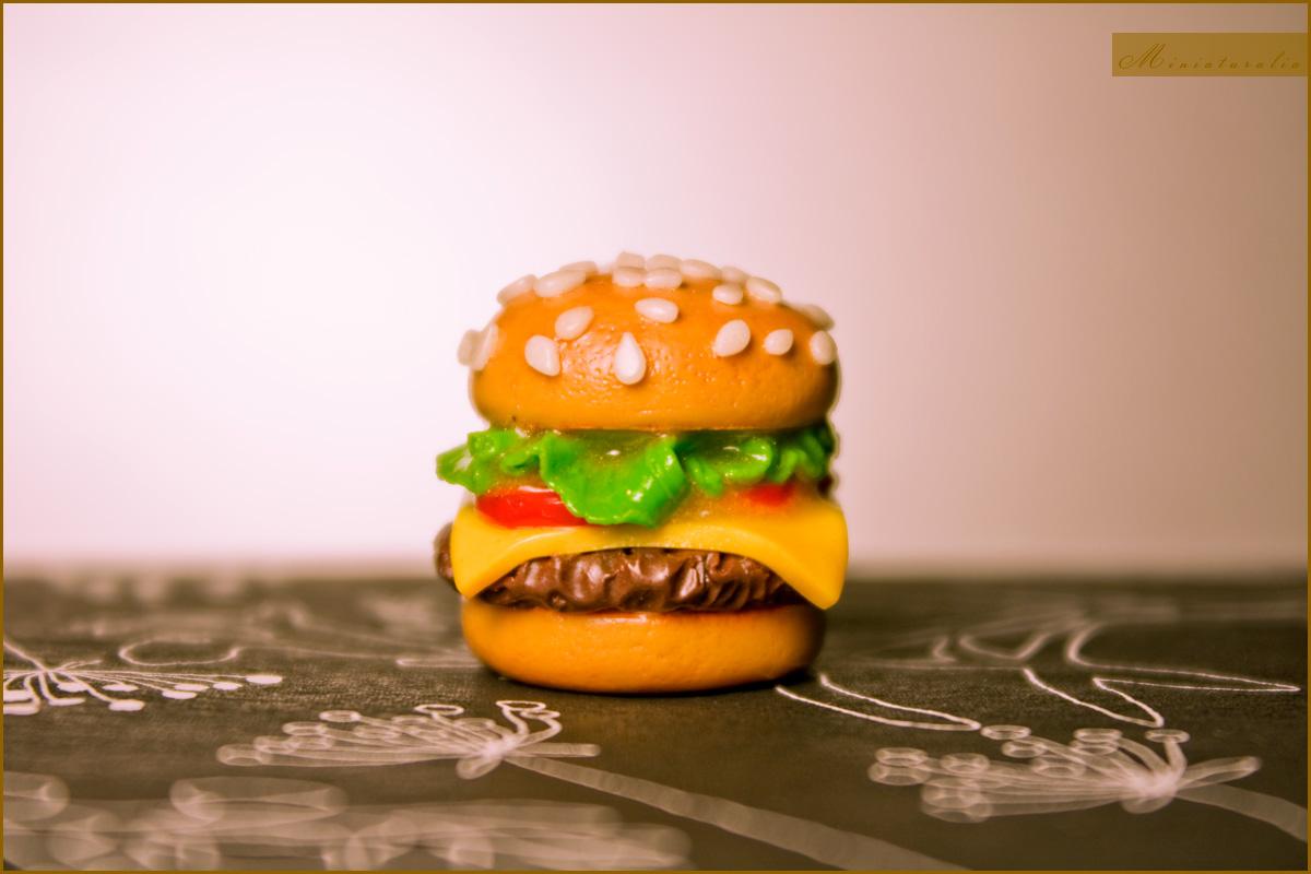 how to make handmade burgers