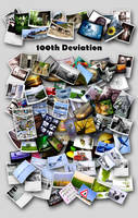 100th Deviation by eVolutionZ