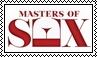Masters of Sex stamp 1 by kas7ia