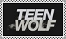 Teen Wolf stamp by kas7ia