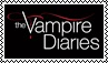 The Vampire Diaries stamp by kas7ia
