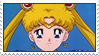 Sailor Moon - Usagi - stamp 7 by kas7ia