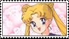 Sailor Moon - Usagi - stamp 11