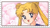 Sailor Moon - Usagi - stamp 11 by kas7ia