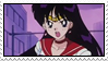 Sailor Moon - Rei - stamp 24 by kas7ia