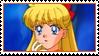 Sailor Moon - Minako - stamp 28 by kas7ia