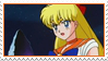 Sailor Moon - Minako - stamp 29 by kas7ia