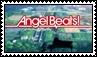 Angel Beats! stamp 2 by kas7ia