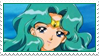 Sailor Moon - Michiru - stamp 44 by kas7ia