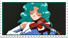 Sailor Moon - Michiru - stamp 46 by kas7ia