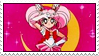 Sailor Moon - Chibiusa - stamp 33 by kas7ia